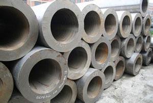 液压支柱用厚壁无缝钢管